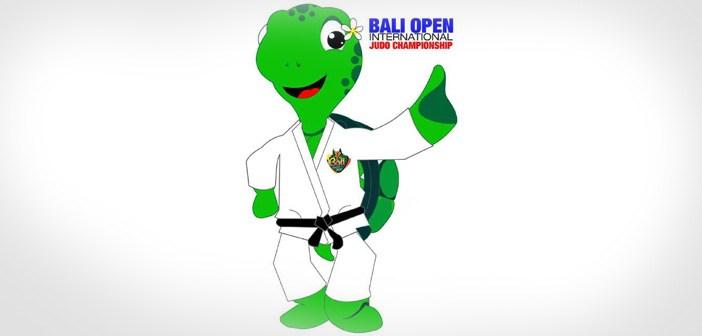 bali open international judo championship